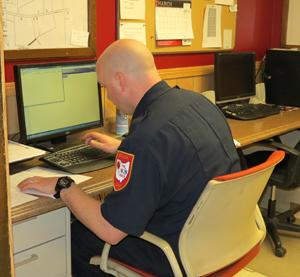 Ryan Murphy enters ems data
