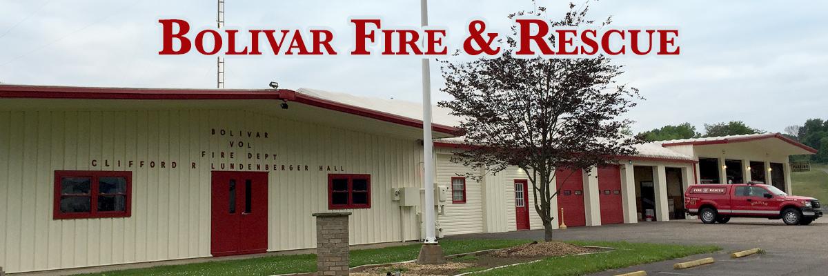 Bolivar Fire & Rescue
